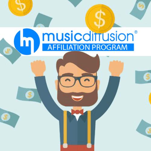 MusicDiffusion Webcreator