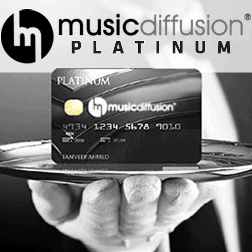 Unlimited Music Distribution | MusicDiffusion®