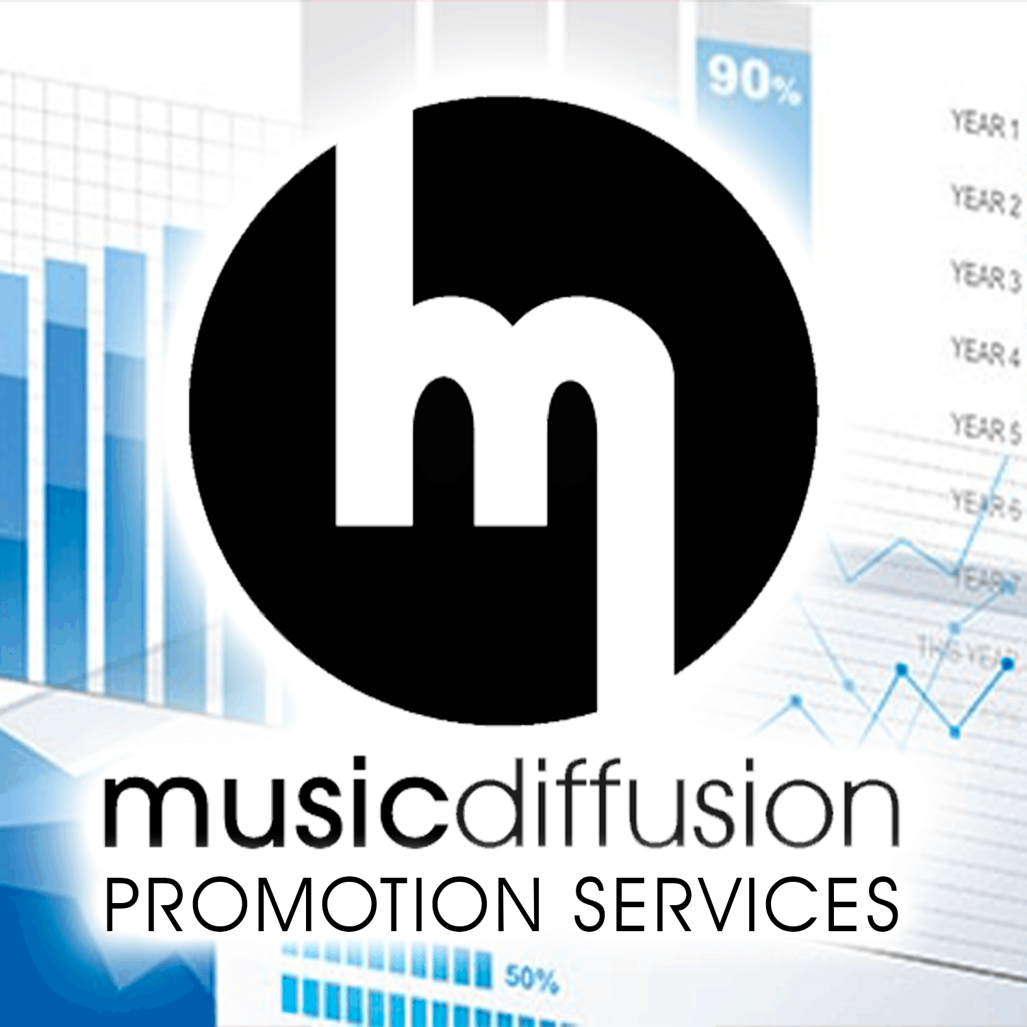MusicDiffusion Promotion Services